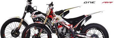 TRS Moto Bikes
