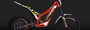 TRS Electric Bikes
